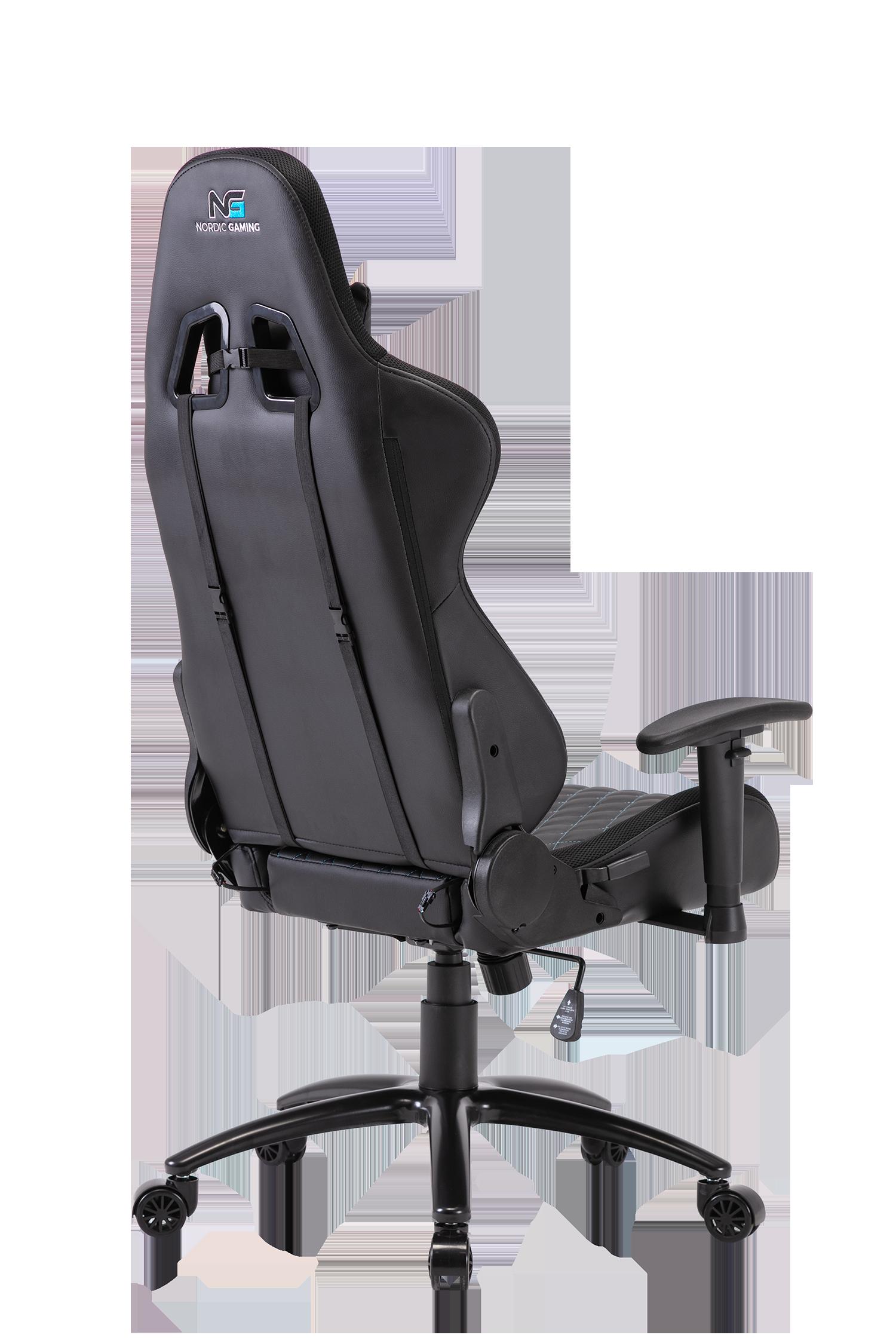 Nordic Gaming Blaster RGB Gaming Chair